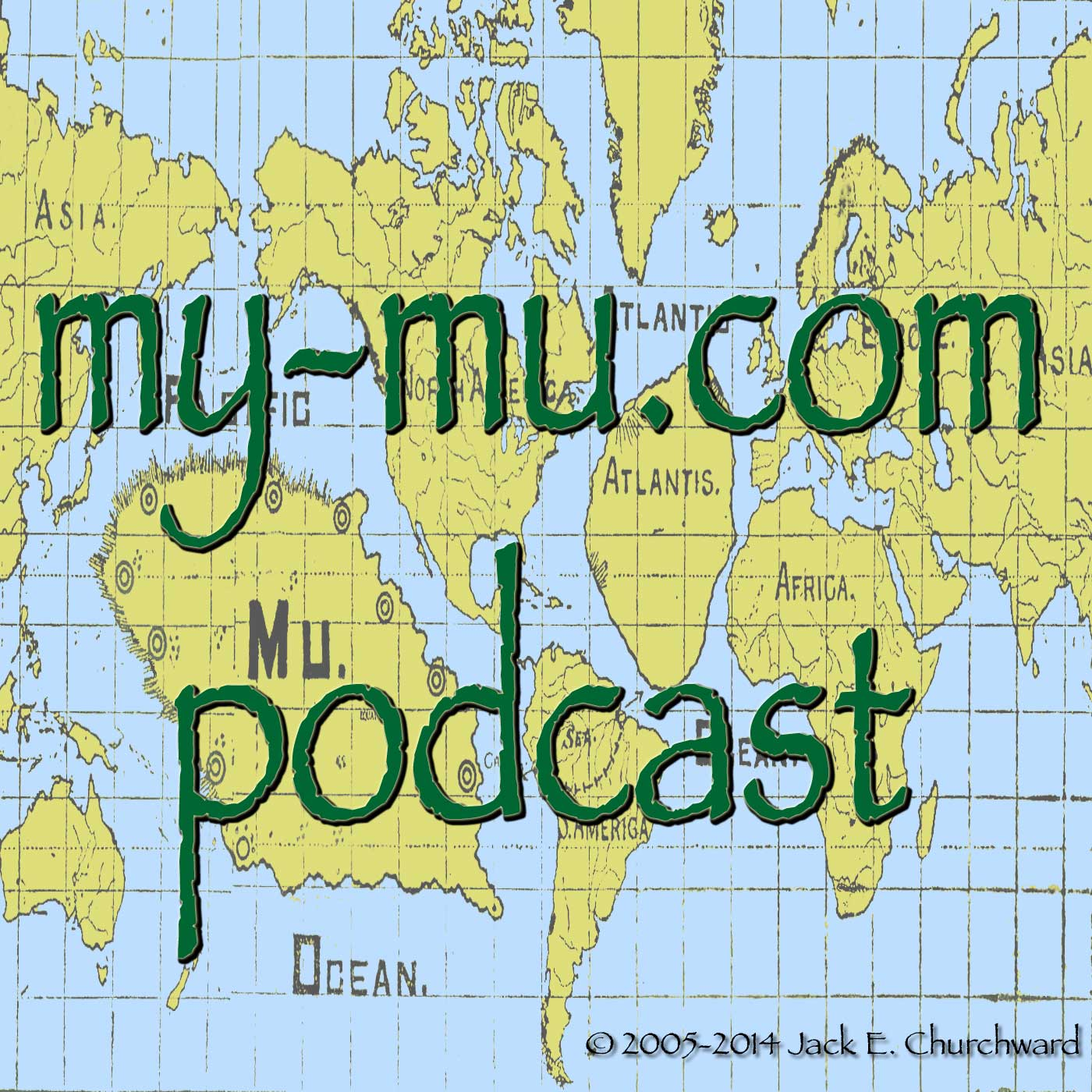 My-Mu.com Podcast